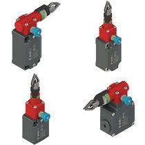 Schalter mit Reset / Seilzugsteuerung / Sicherheit / Not-Halt