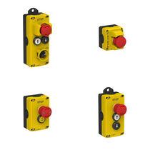 Schaltergehäuse für Hubanwendungen / für Aufzug