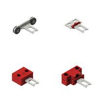 Linearantrieb / elektrisch / kompakt / für Sicherheitszwecke