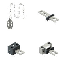 Linearantrieb / elektrisch / für Sicherheitszwecke
