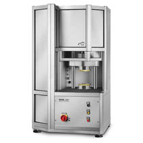 Mooney-Viskosimeter / Prozess / automatisiert