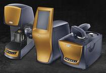 Gasanalysator / Temperatur / Benchtop / Überwachung