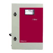 Kohlenwasserstoff-Analysator / Konzentration / integrierbar / automatisch