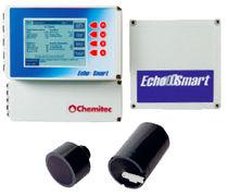 Ultraschall-Niveautransmitter / für Feststoffe / für Flüssigkeiten / RS-485