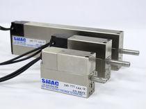 Elektrischer Servozylinder / programmierbar