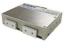 Elektrische Greifzange / Parallel / 2 Backen / kompakt
