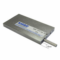 Elektrischer Zylinder / kompakt