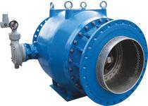 Nadelventil / hydraulisch / Durchfluss-Regel / für Wasser