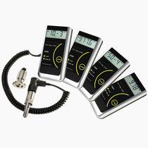 Piezoresistiver Vakuummeter / digital / USB / mit Datenlogger
