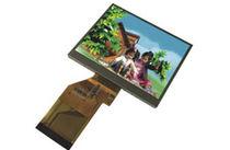 LCD/TFT-Monitor / Touchscreen / 320 x 200 / einbaufähig