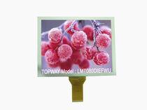 TFT-Displaymodule / mit LED-Rückbeleuchtung / für Industrieanwendungen