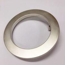 NdFeB-Dauermagnet / Ring / mit Nickel-Kupfer-Nickel-Beschichtung / für Lautsprecher