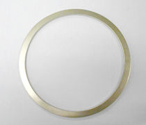 NdFeB-Dauermagnet / Ring / mit Nickel-Kupfer-Nickel-Beschichtung / für Sensor