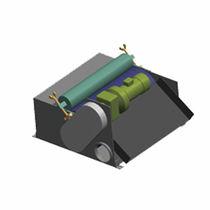 Magnetabscheider / Kühlmittel / für Schleifprozess / mit hohem Wirkungsgrad