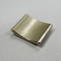 NdFeB-Dauermagnet / segmentförmig / verlustarm / für Motoren