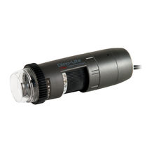 Opto-digitales Mikroskop / Mess / mobil / großer Arbeitsabstand