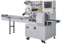 Horizontale Absackmaschine / H-FFS / Schlauchbeutel / für die Lebensmittelindustrie