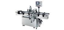 Automatische Etikettiermaschine / für zylinderförmige Produkte / für Flaschen / rundumschließend