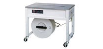 Vertikale Umreifungsmaschine / Tisch / mobil / halbautomatisch