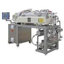 Zentrifugal-Dekanter / horizontal / für die Lebensmittelindustrie / für die Getränkeindustrie
