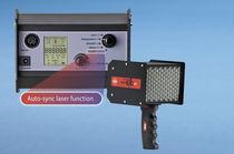 Tragbares Stroboskop / LED