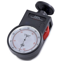 Mechanischer Tachometer / Hand / analog