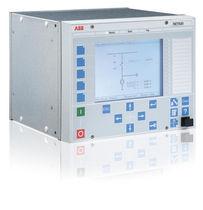 Spannungsschutzrelais / für Schalttafelmontage / programmierbar / digital