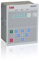 Frequenz Schutzrelais / für Schalttafelmontage / digital / programmierbar