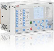 Spannungsschutzrelais / für Schalttafelmontage / für Elektromotor