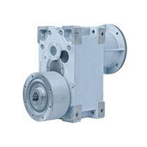 Parallelgetriebe / Hochleistung / für Extruder