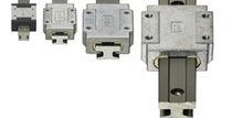 Miniatur-Linearführung / Schiebe / aus Edelstahl / kompakt
