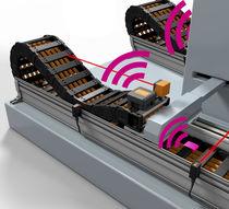 Drehzahlüberwachungssystem / Position / intelligent / für Ketten