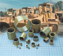 Zylinderförmiges Gleitlager / iglidur® / chemikalienbeständig