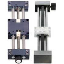 Motorisierte Lineareinheit / Trapezgewindetriebe