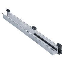 Führungsschiene / Montage / für Linearführungen / Stahl