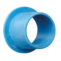 Iglidur®-Gleitlager / wartungsfrei / für die Lebensmittelindustrie