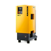 Luftkompressor / transportierbar / mit Elektromotor / Schrauben