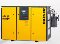 Schrauben-Vakuumaggregat / industriell
