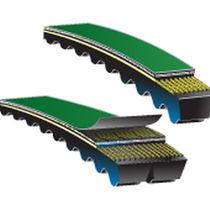 Zahn-Antriebsriemen / trapezförmig / aus Elastomer / für Industrieanwendungen