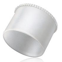 Gewindekappe / zylindrisch / Kunststoff / Schutz