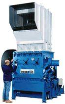 Mühle für Kunststoff / Schwerlast / zentral / für das Recycling