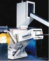Mühle für Kunststoff / für Rohre und Profile