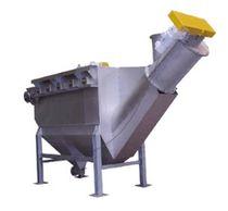 Kunststoffrecyclinganlage