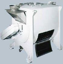 Trockenreinigungsanlage / automatisiert / für die Recyclingindustrie / für die Kunststoffindustrie