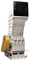 Rotormühle / für Kabel / für Kunststoff / für Gummi