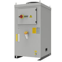 Wasserkühler / Luftkondensation