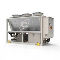 Wasserkühler / für die Lebensmittelindustrie / für die Automobilindustrie / für die Kunststoffindustrie