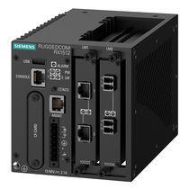 Ethernet-Switch / managed / 24 Ports / Netzwerkschicht 2 / Netzwerkschicht 3