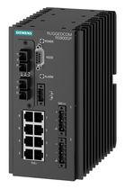 Ethernet-Switch / managed / 10 Ports / Netzwerkschicht 2 / Gigabit