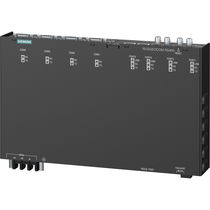 Serie-Geräteserver / Ethernet / 4 Ports